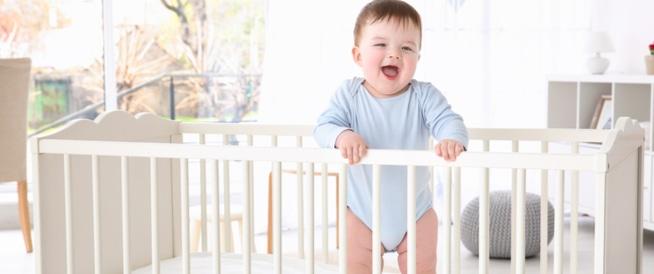 أسباب استيقاظ الرضيع ليلا: كيف نواجهها؟