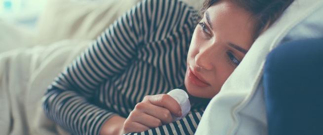 امراض تصيب الجهاز التناسلي الأنثوي