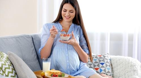 غازات الحمل