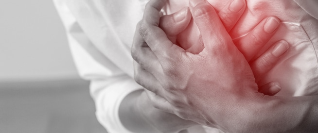 أنواع النوبة القلبية