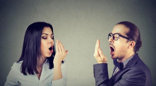 ماذا تقول رائحة نفسك عن صحّتك؟