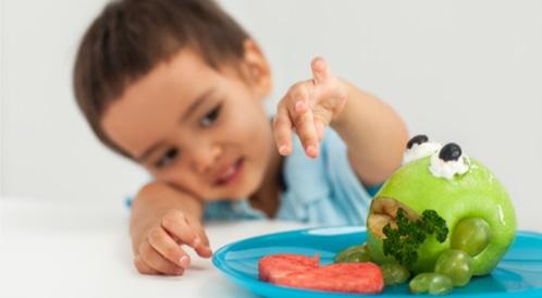 تحسين بكتيريا الأمعاء المفيدة لدى طفلك