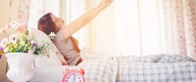6 عادات صباحية تتسبب بزيادة وزنك