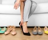 احذية سيئة للقدم