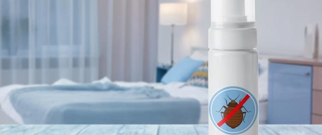 مخاطر طارد الحشرات