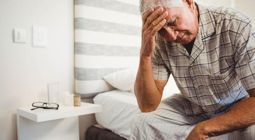 امراض الشيخوخة