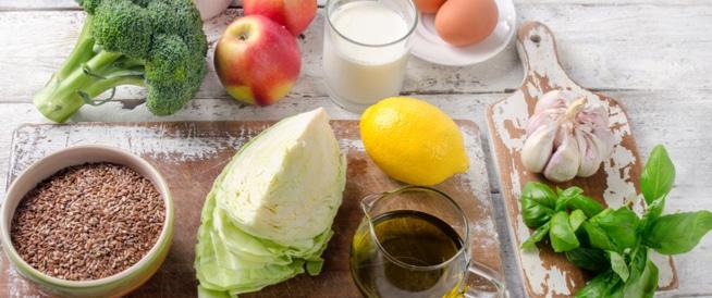 أفضل وأسوأ الأطعمة لكبدك