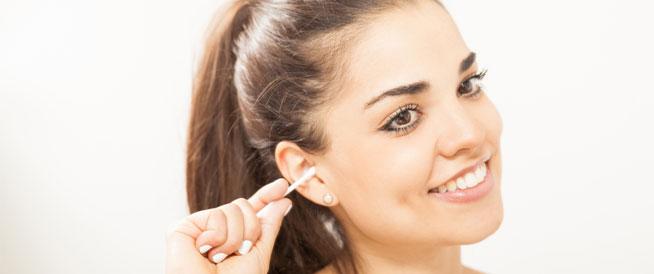 عادات خاطئة تؤثر على صحة الأذن: تعرف عليها