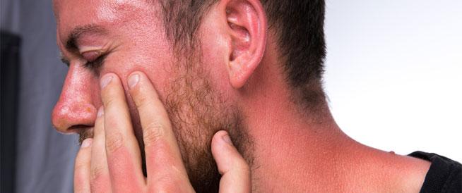 الأمراض الجلدية الأكثر شيوعاً في الصيف