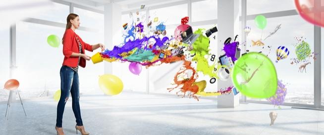 كيف تؤثّر الألوان على حياتنا؟