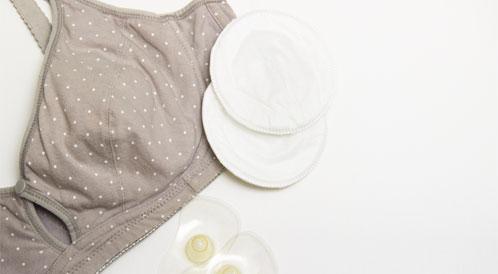 العناية بالصدر قبل الولادة