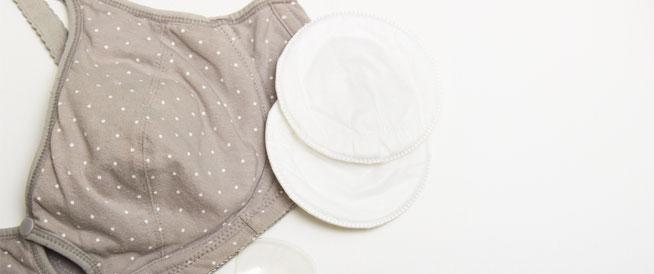 6 أشياء تشتريها من أجل الصدر قبل الولادة
