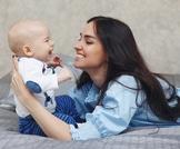 كيفية التحدث مع الاطفال