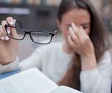 علاج ألم العينين