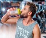 8 أطعمة تساعدك في بناء العضلات