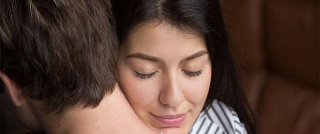 43678f616c2a1 أمور تقلق المرأة بشأن الجماع وكيفية التغلب عليها - ويب طب