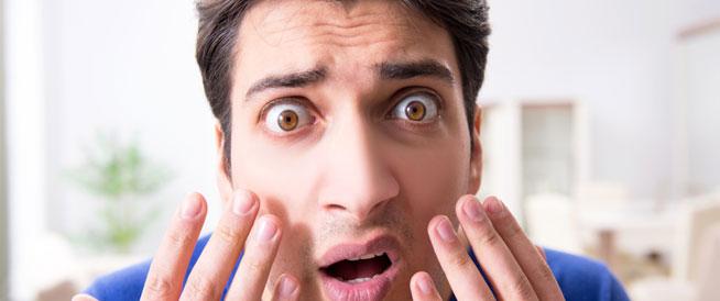زيادة هرمونات الأنوثة عند الرجال: أسباب ومخاطر