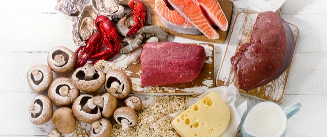 فوائد فيتامين B12 لصحتك