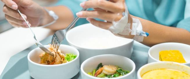 نصائح تغذوية عليك اتباعها أثناء العلاج الكيمياوي