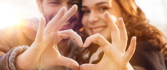 ماذا يحدث في جسمك عندما تقع في الحب؟