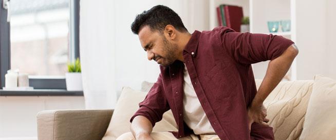 طرق تجنب الإصابة بالإنزلاق الغضروفي