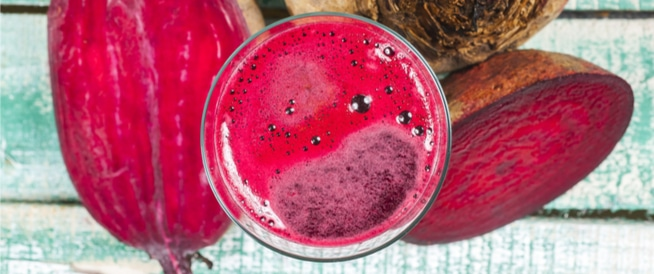 فوائد عصير الشمندر: 13 فائدة مذهلة!