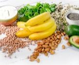 مصادر المغنيسيوم الغذائية