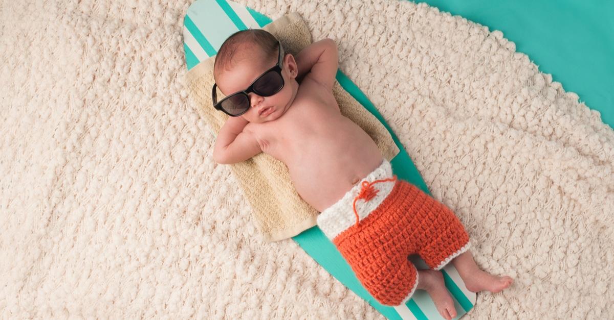 نشاطات تفعلينها مع طفلك خلال الصيف