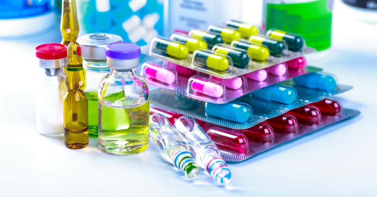 أدوية تسبب زيادة الوزن