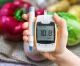 التغذية السليمة لسكري الحمل