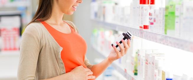 ما هي الأدوية الآمنة للمرأة الحامل؟