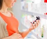 الأدوية الآمنة للحوامل