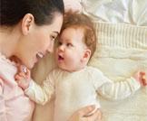 صحة الطفل الرضيع