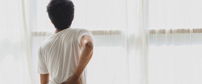 تشنجات الظهر: أسباب وعلاج