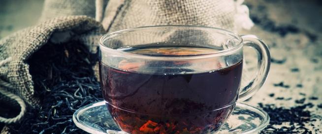 10 فوائد مذهلة للشاي الأسود
