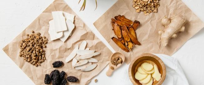علاج الكوليسترول بالاعشاب