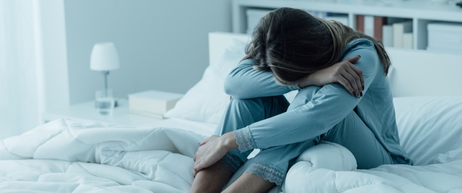 مضاعفات الاكتئاب