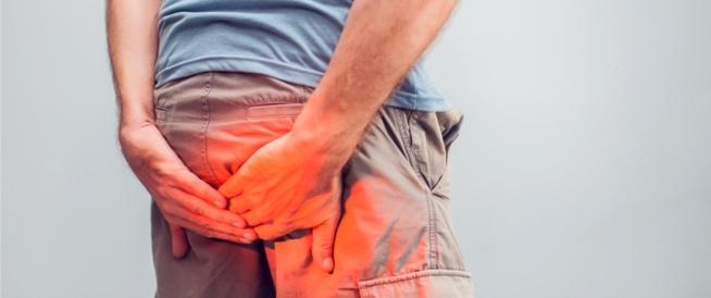 التهاب وحرقة الشرج: أسباب وعلاجات طبيعية!