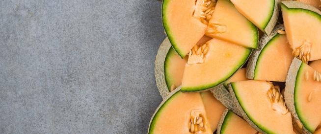 البطيخ الأصفر: طعم لذيذ وفوائد عديدة