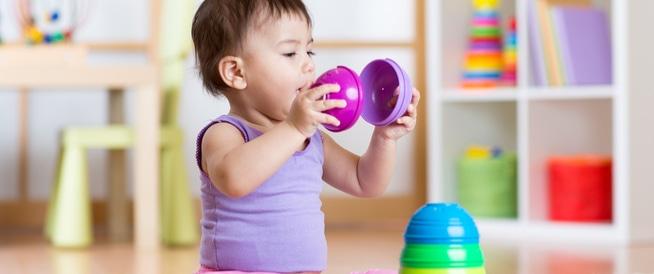خطوات اختيار الحضانة لطفلك