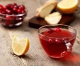 فوائد عصير التوت الأحمر