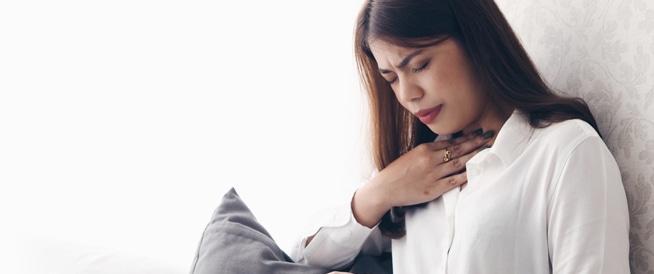 احتقان الحلق: الأسباب والأعراض والعلاج