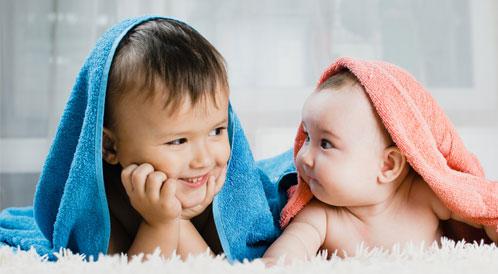 تفادي المخاطر التي تصيب الرضيع
