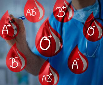 لهذه الأسباب يجب أن تعرف فصيلة دمك