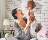 كيفية إكتشاف لين عظام الطفل