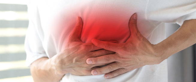 سرعة نبضات القلب: 6 أسباب مرضية تؤدي إليها