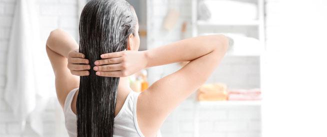 وصفات طبيعية لإنبات فراغات الشعر