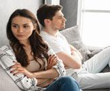 فوائد إنفصال الزوجين وقت النوم
