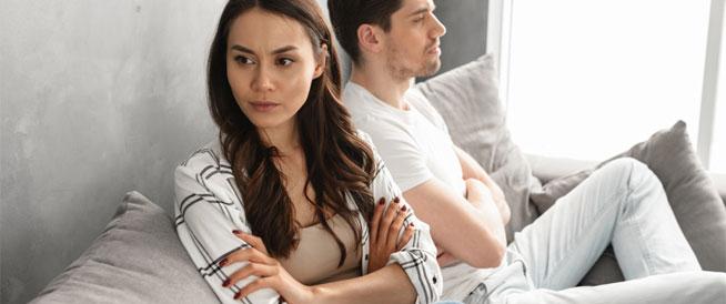 c9242a5fc5392 فوائد نوم الزوجين في أسرة منفصلة - ويب طب