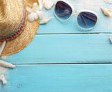 عادات صحية في الصيف